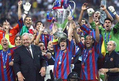 Barcelona 0