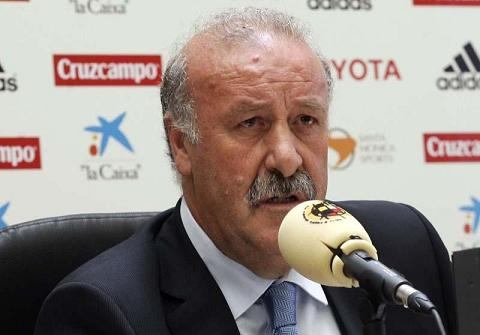 del bosque was the title of marquis