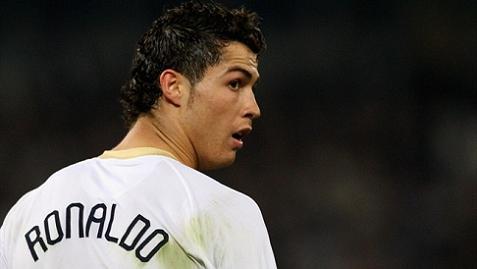 Fotos de Cristiano Ronaldo