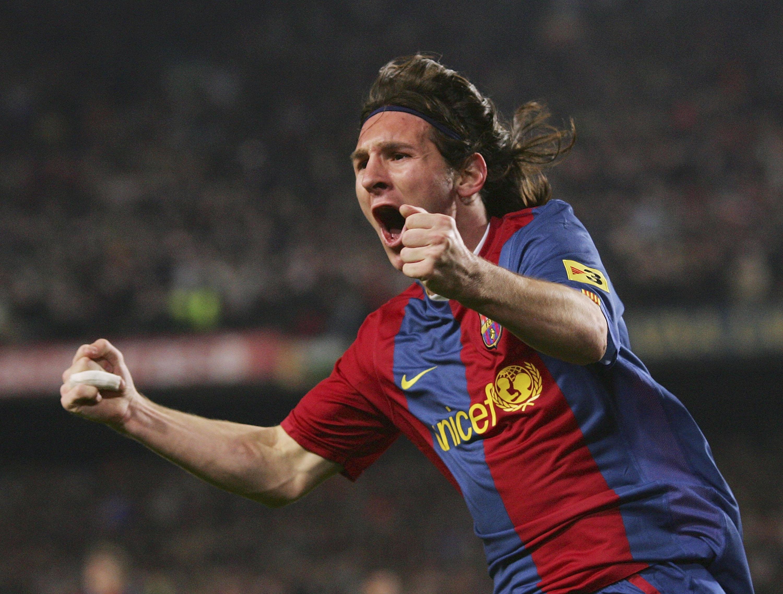 Leo Messi Oficial Web
