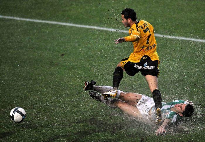 """8 Equipos de Futbol mas """"Mufa"""""""