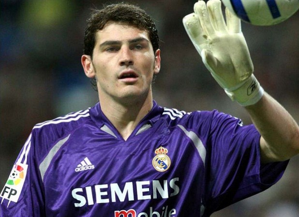ker casillas