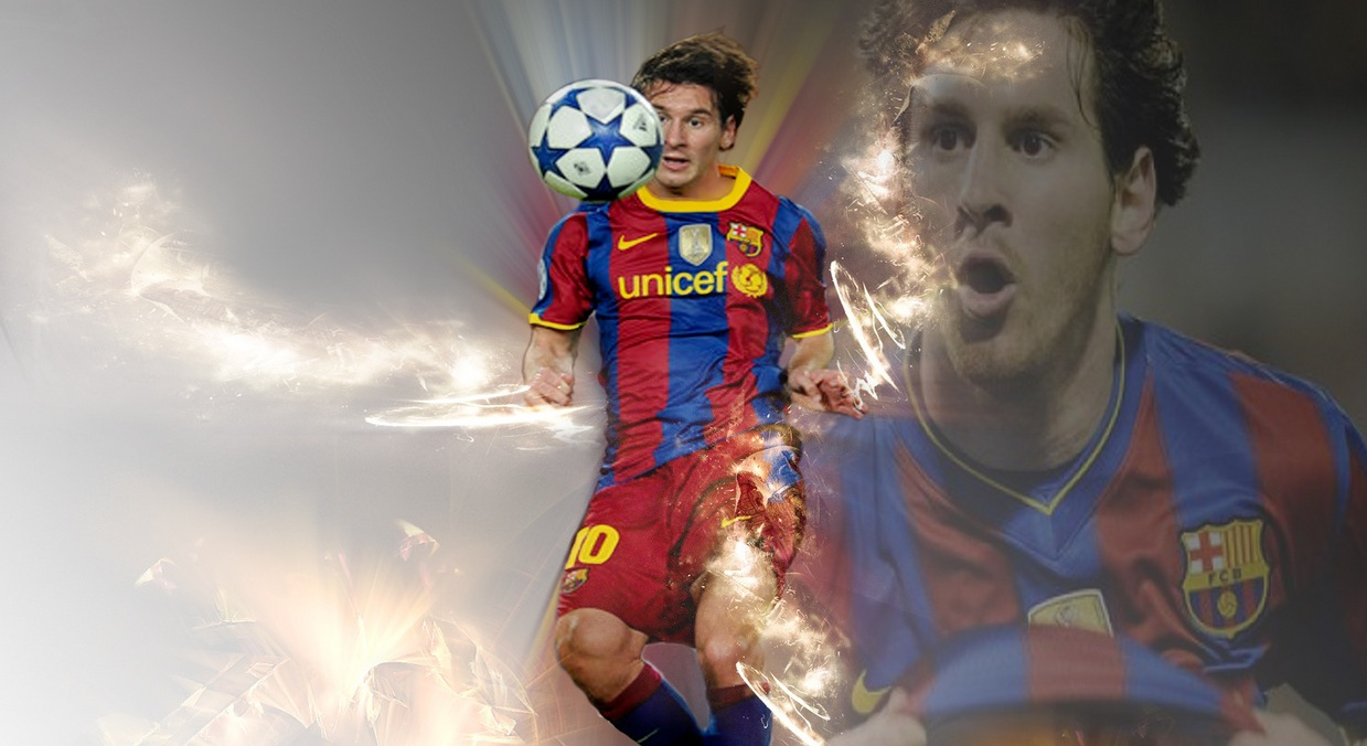 Lionel Messi 2012 Youtube