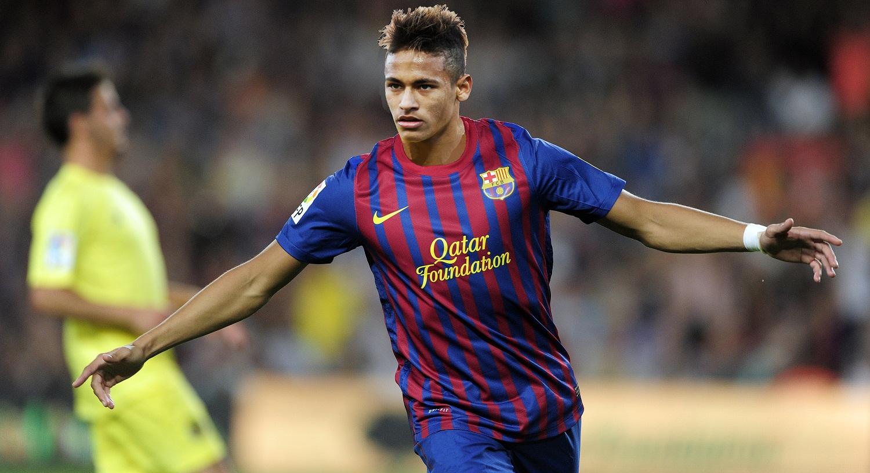 El Barça cierra el fichaje de Neymar para 2014