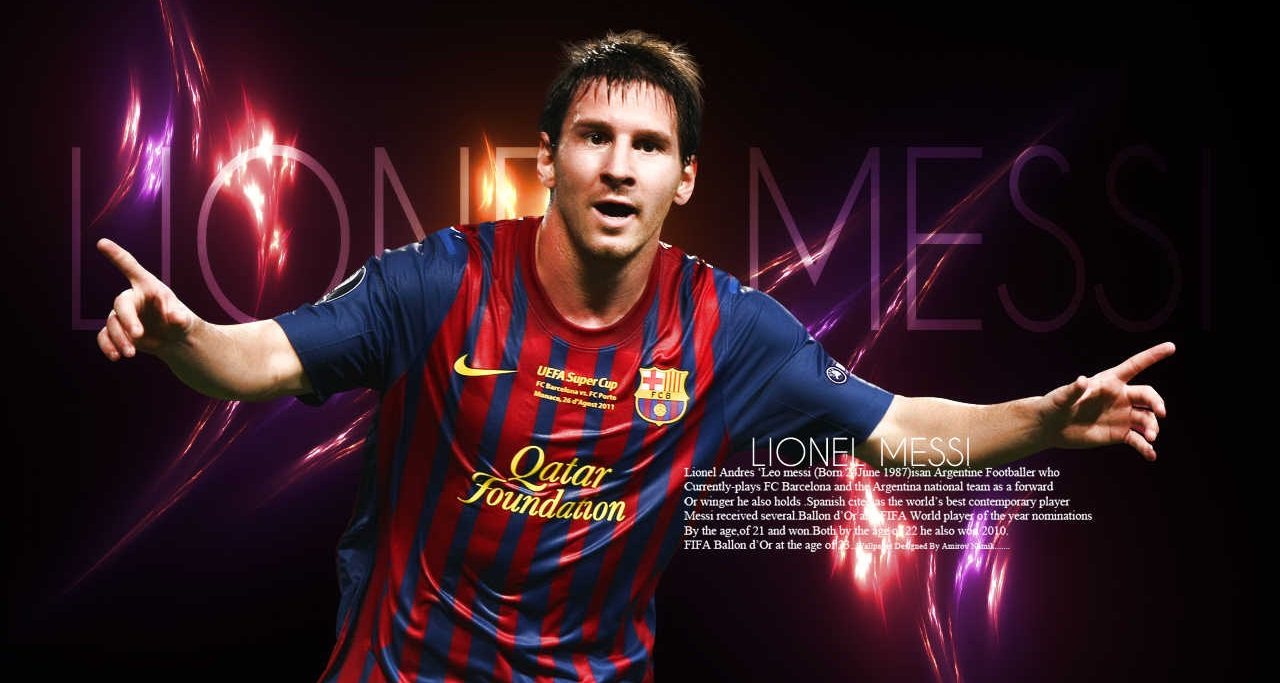 Messi Photo Gallery Leo Messi 2012 Gallery