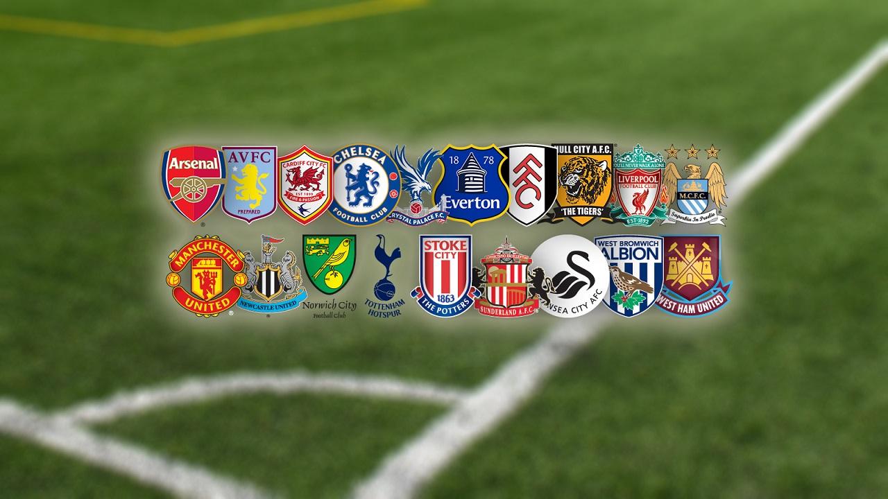 Favoritos para ganar la Premier League 2013-2014