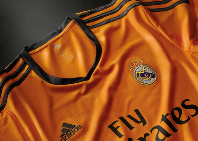 camiseta 13 champions real madrid