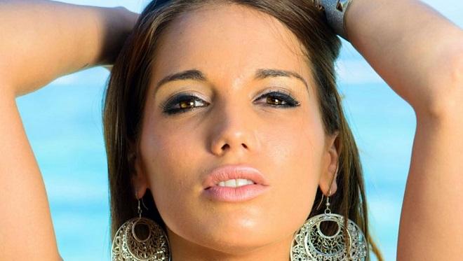 Manon Marsault, la nueva novia de Benzema