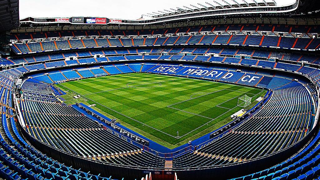 Spa Premier Madrid