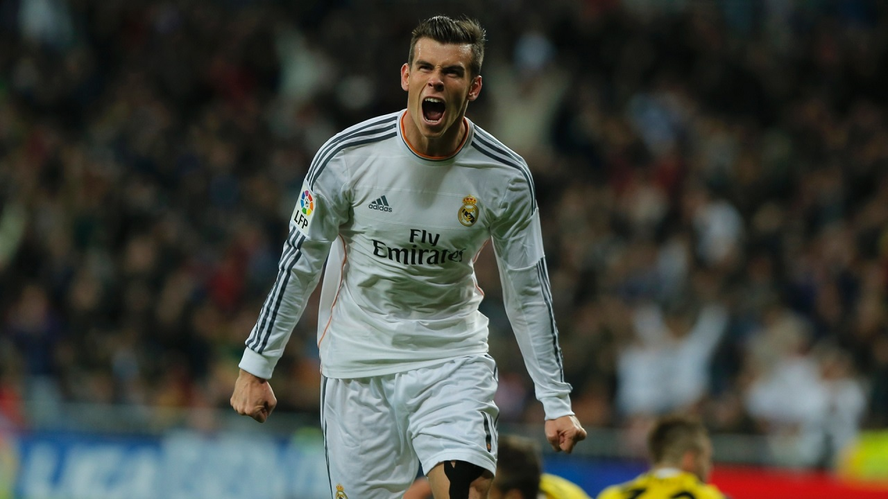 Fichajes del Real Madrid para la temporada 2013-2014