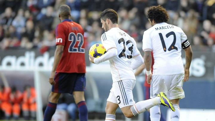 Octavos de final de la Copa del Rey 2013/2014