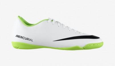 Zapatillas De Futbol Nike Blancas