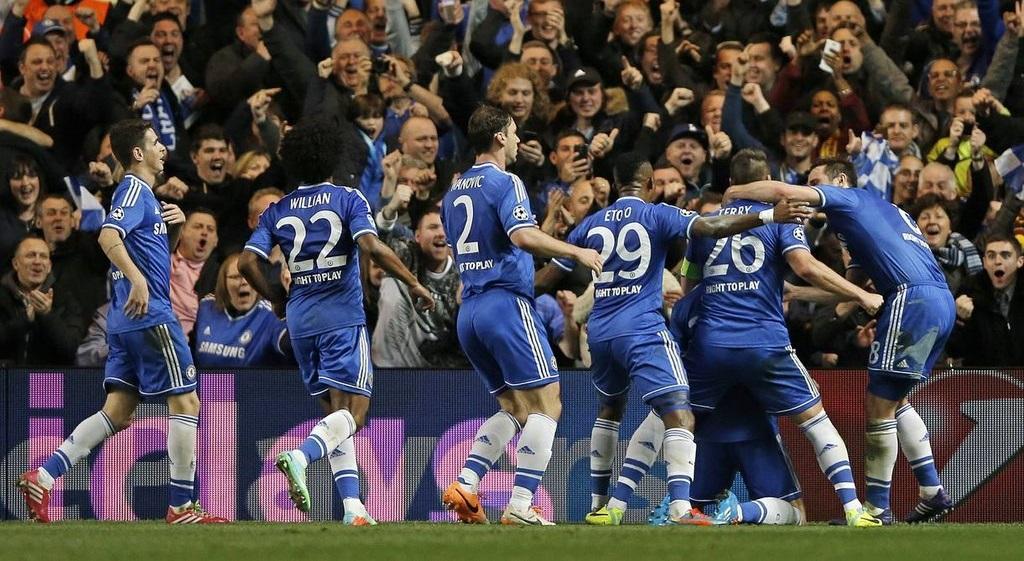 jugadores Chelsea