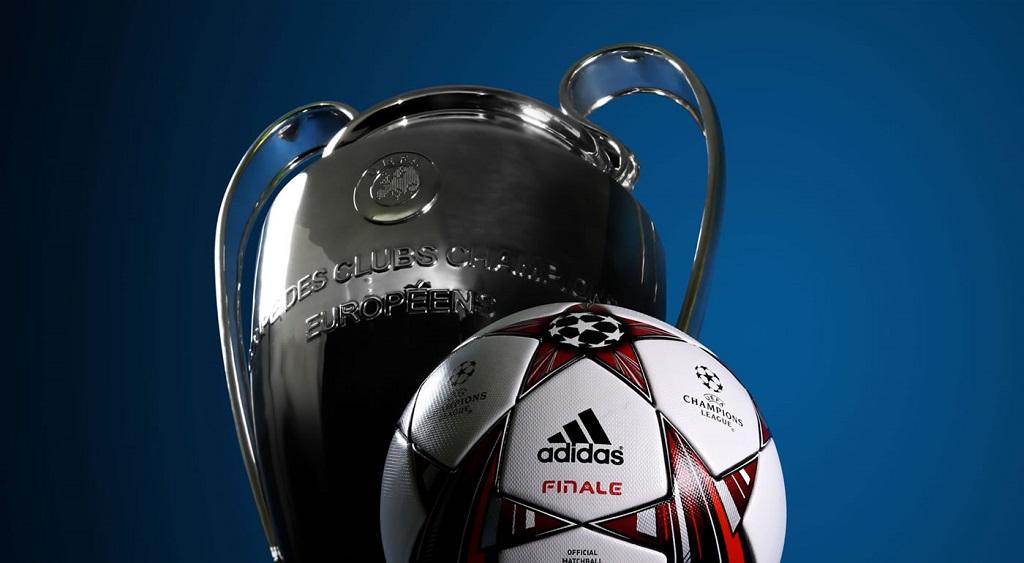 Sorteo de cuartos de final de la champions league 2014 for Cuartos dela champions 2014