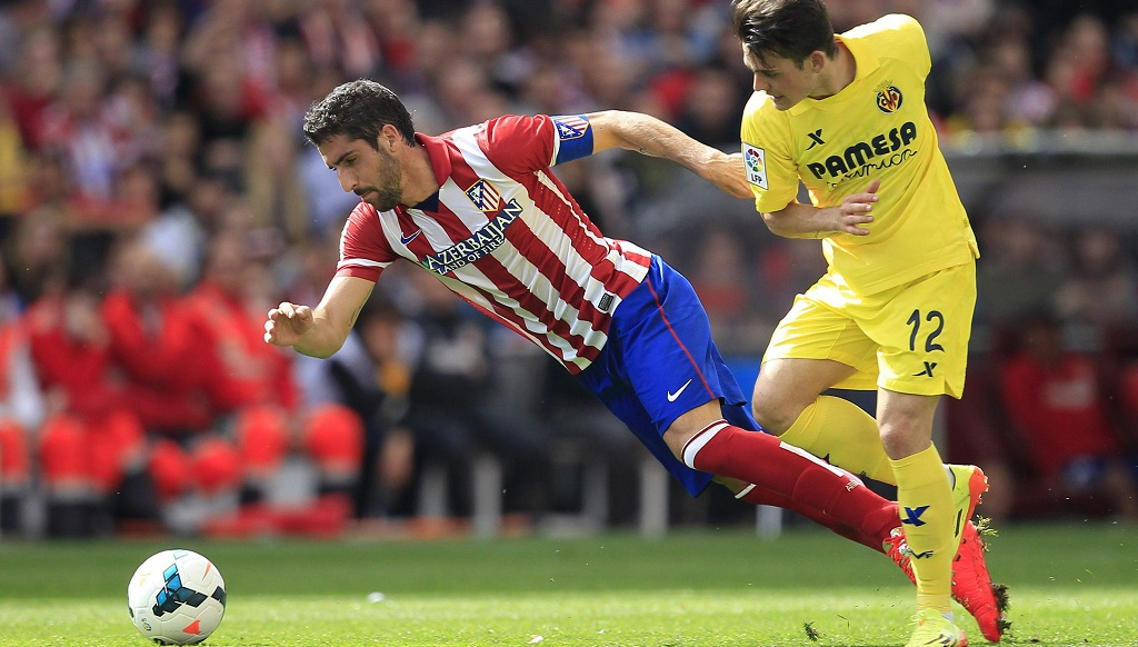 Atletico Villarreal
