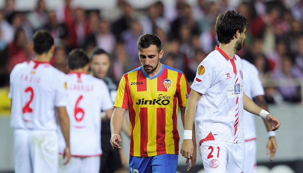 Sevilla Valencia 2
