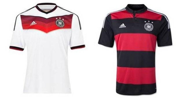 seleccion alemana