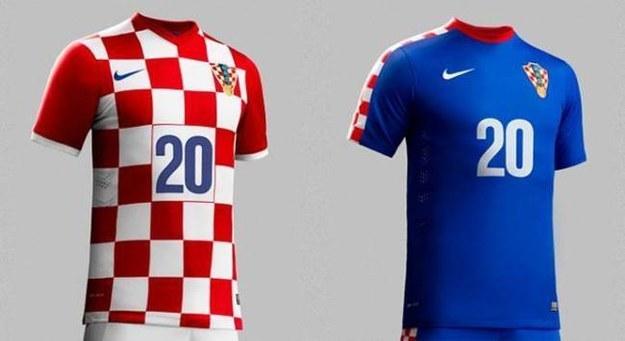 seleccion croata