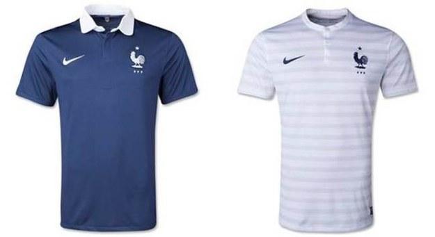 seleccion francesa