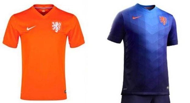 seleccion holandesa