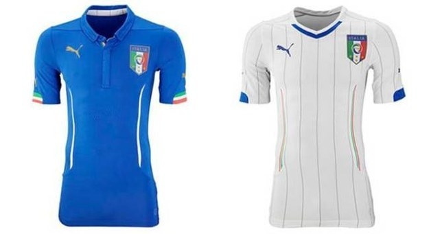 seleccion italiana
