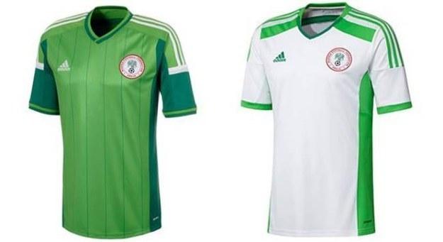 seleccion nigeriana
