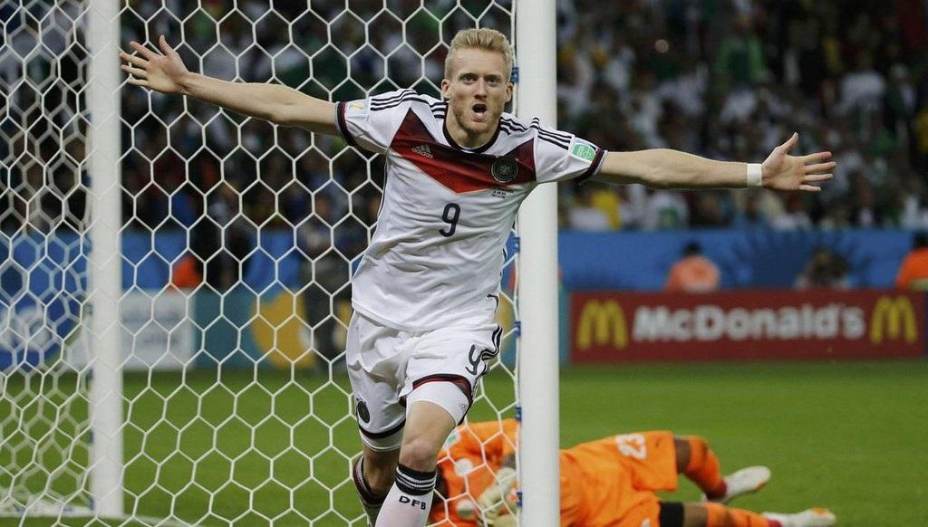 Alemania Argelia 4