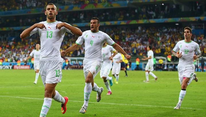 Argelia Rusia
