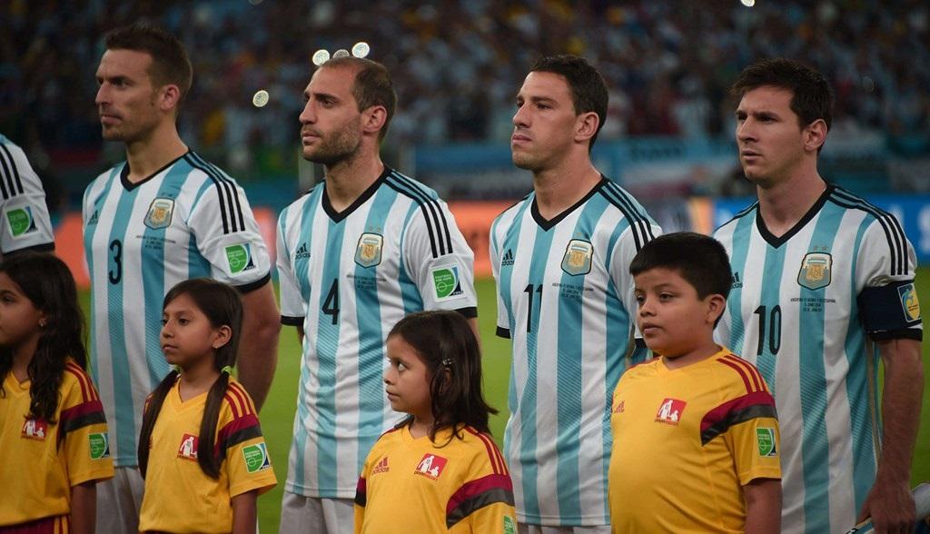 Argentina Bosnia 12