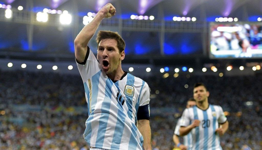 Argentina Bosnia 8