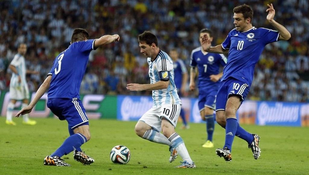 Argentina Bosnia 9