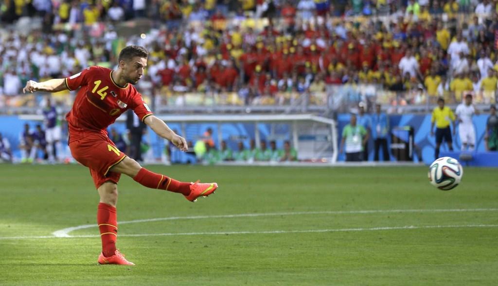 Belgica Algeria 3