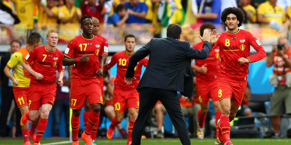 Belgica Algeria 6