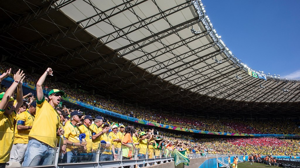Brasil Chile 9