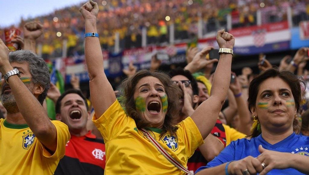 Brasil Croacia 4