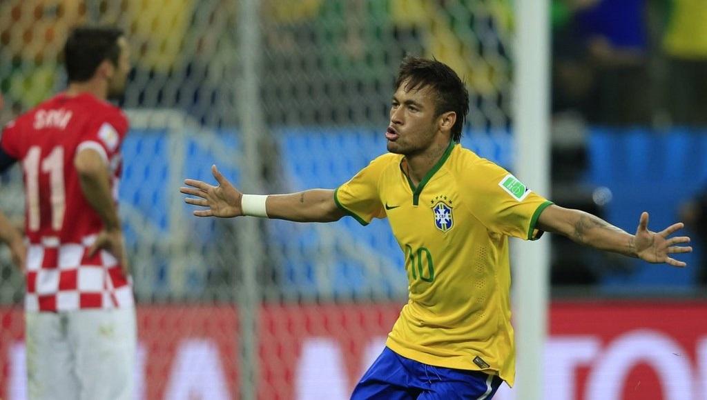 Brasil Croacia 5