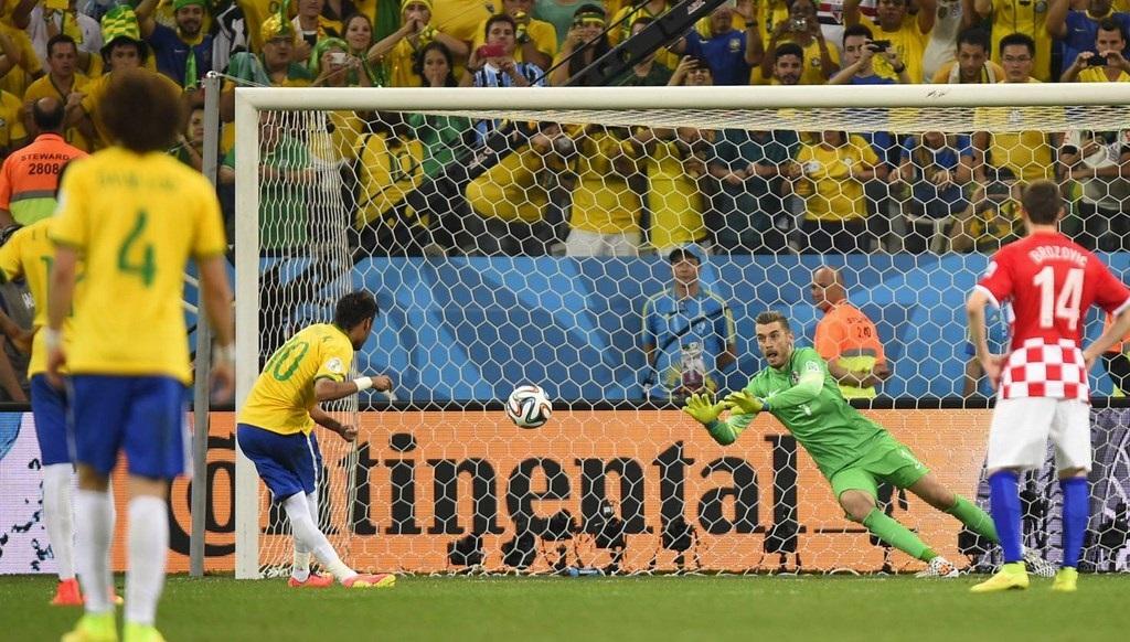 Brasil Croacia 8