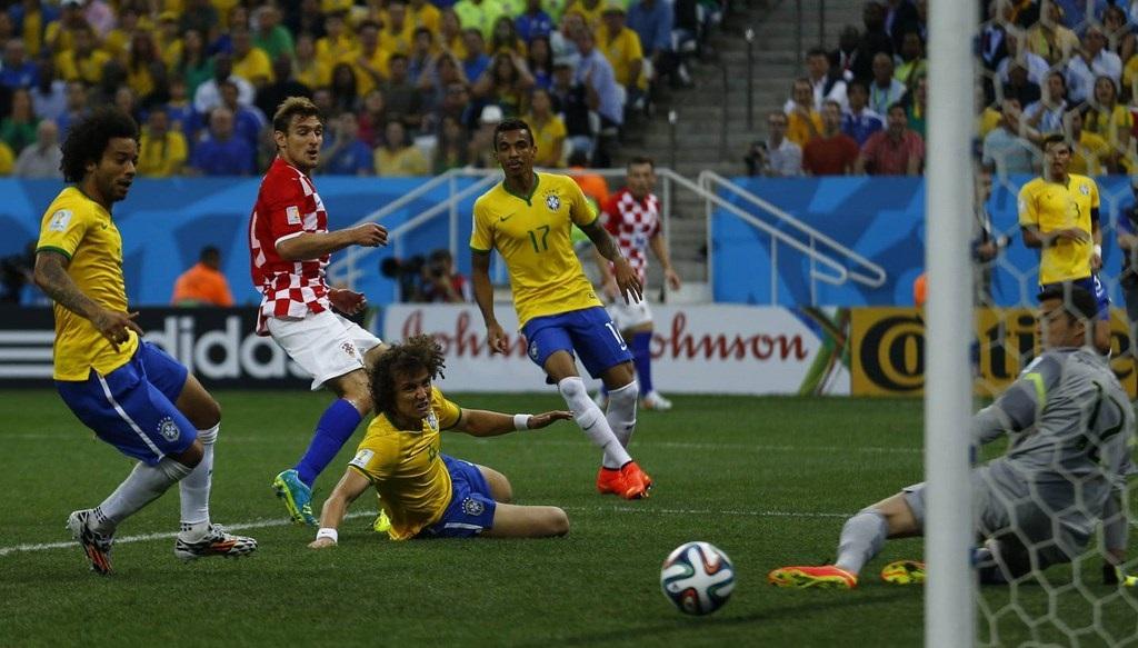 Brasil Croacia 9
