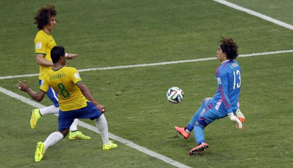 Brasil Mexico 4