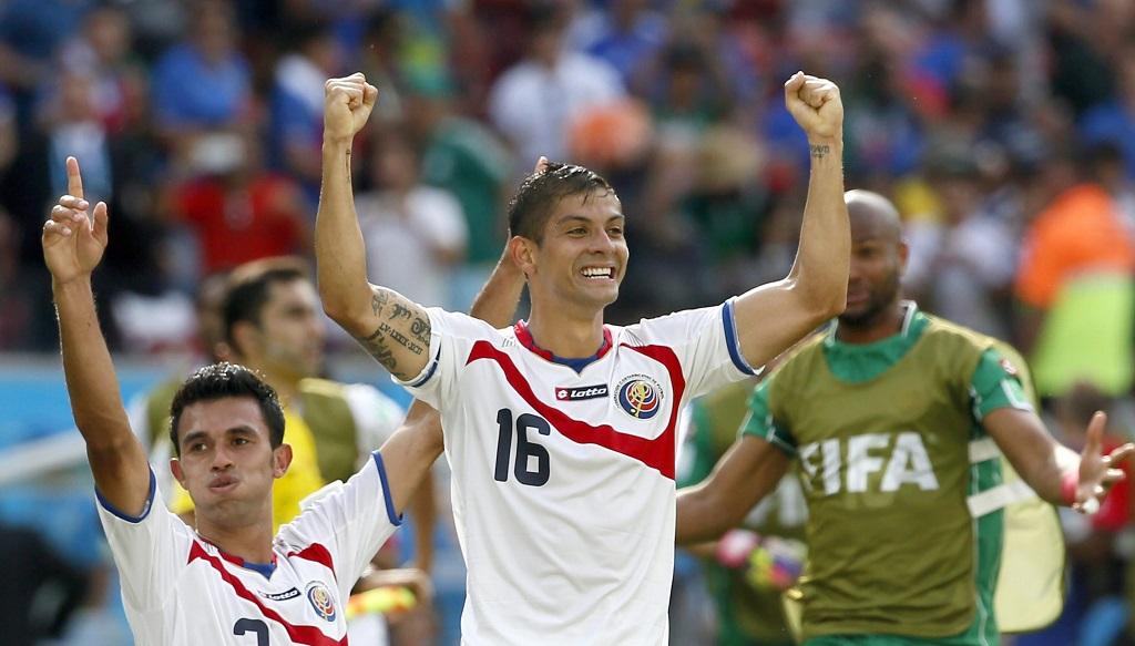 Costa Rica Mundial
