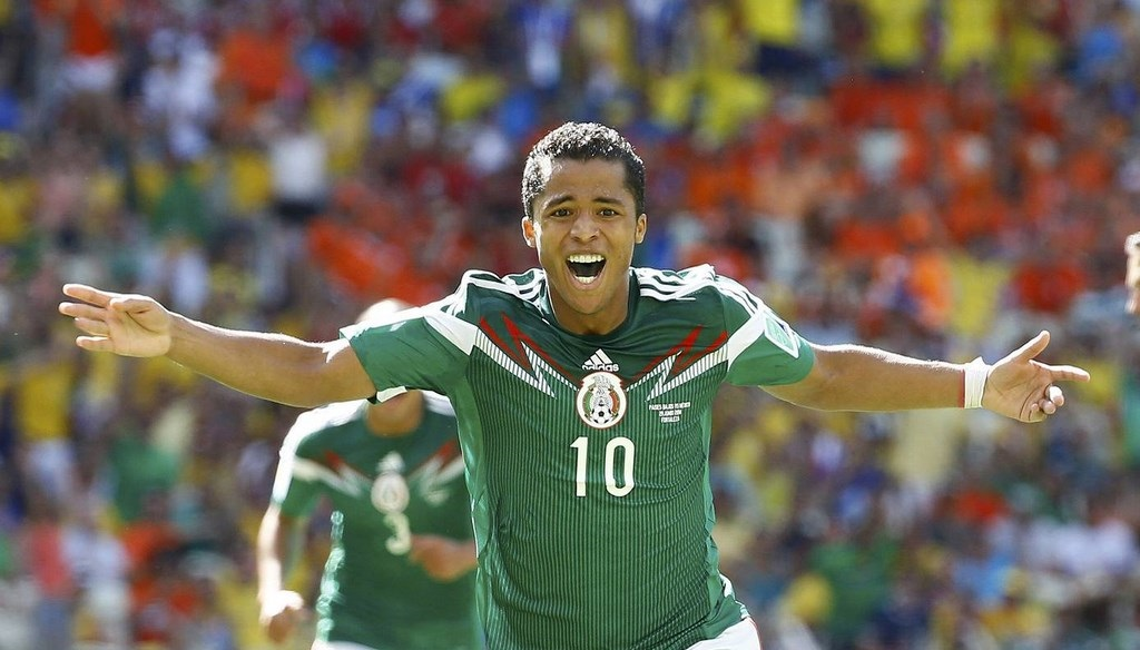Holanda Mexico 11