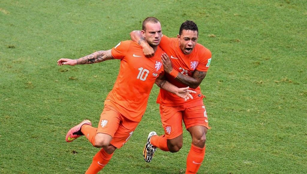 Holanda Mexico 6