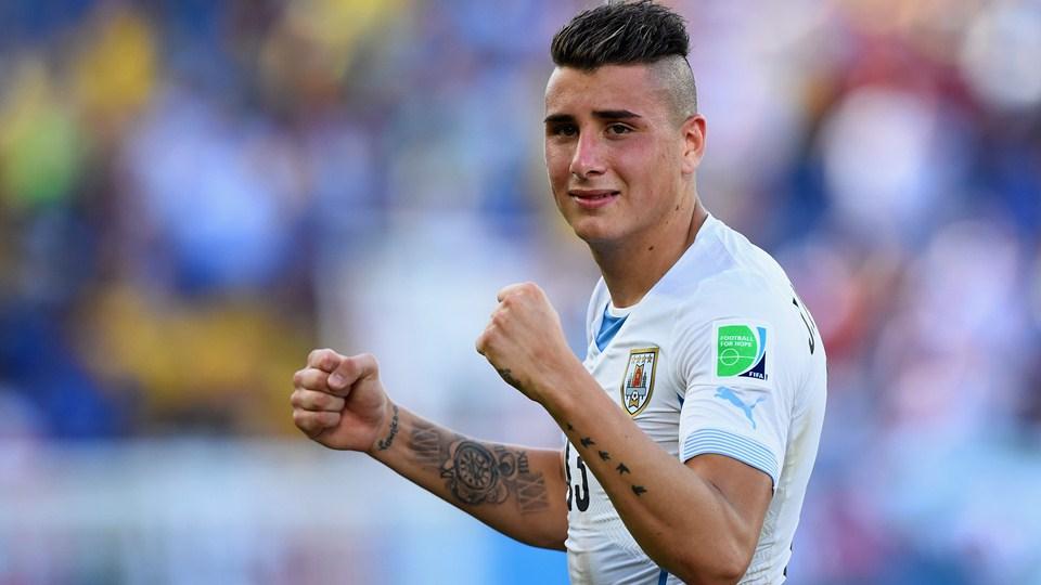 Italia Uruguay 7