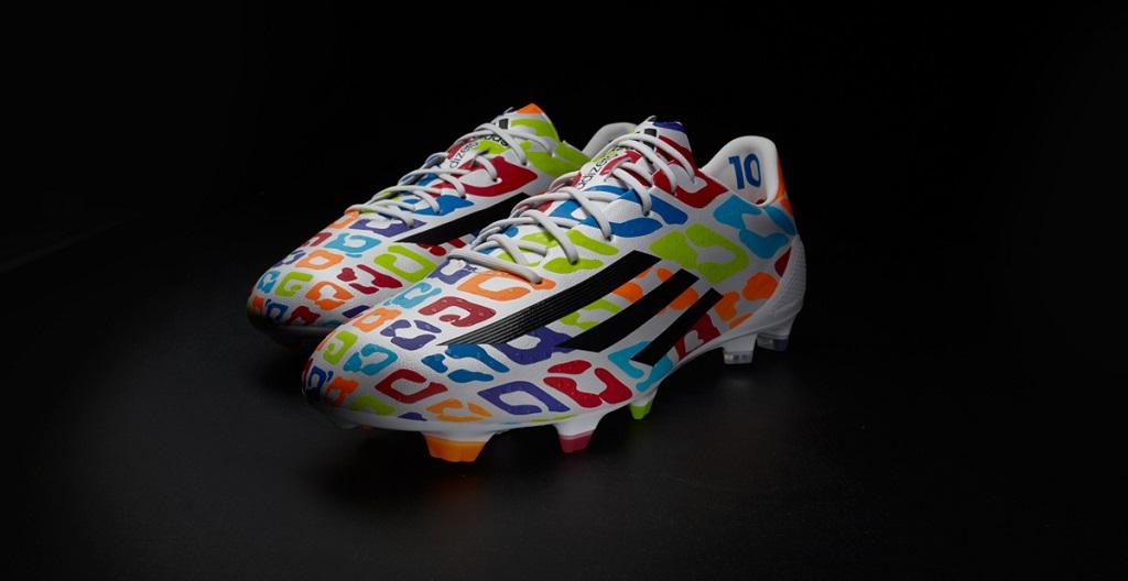 71c25a137238c Botas de fútbol adidas 2014