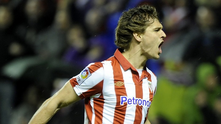 Llorente Athletic 2
