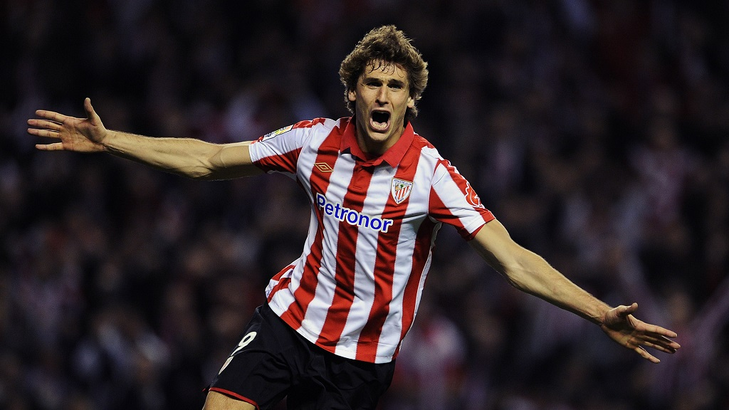 Llorente Athletic