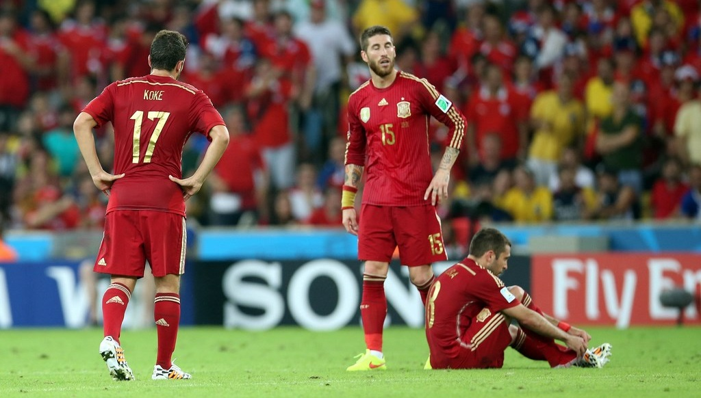 Spain Chile 9