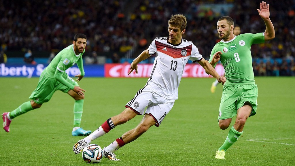 Alemania Argelia 10