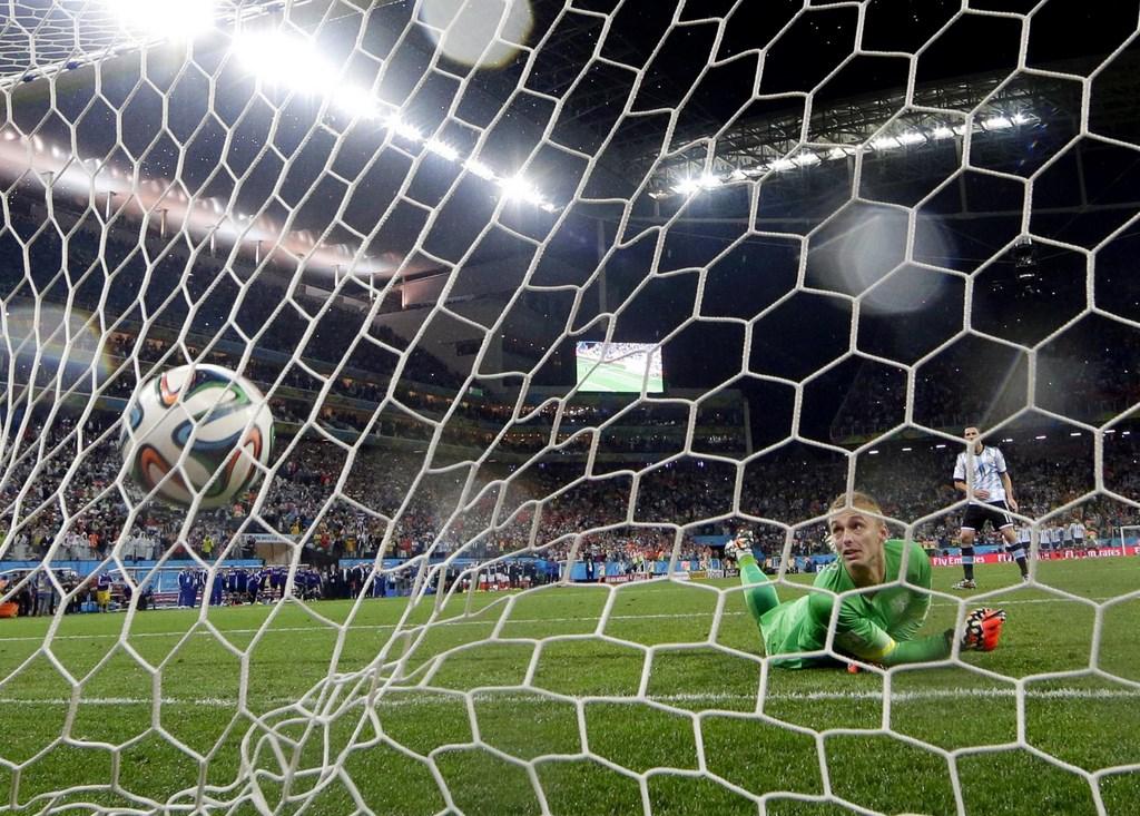 Argentina Holanda 4