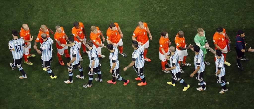 Argentina Holanda 5